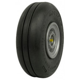 PNEU RETREAD ELITE PREMIUM 2 GROOVE 600-6 6 PLY