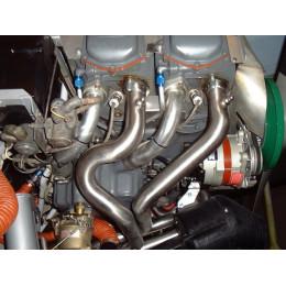 ECHAPPEMENT CHABORD ROBIN DR400 120CV