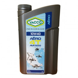 HUILE YACCO AVX500 4T 2L
