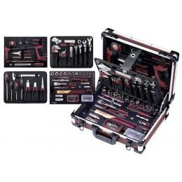 Coffret 151 outils professionnels KRAFTWERK