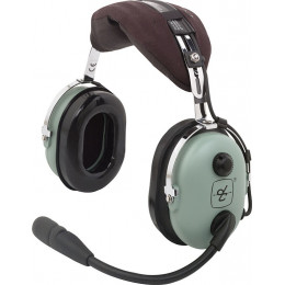 Casques Avion David Clark - DC H10-13.4 - Mono