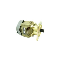 ALTERNATEUR B&C SK35 SPLINE DRIVEN FOR M14P 50 AMP