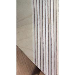 CONTREPLAQUE BOULEAU AVIATION 2mm GL2
