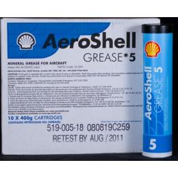 GRAISSE AEROSHELL 5