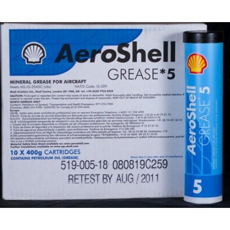 GRAISSE AEROSHELL 14