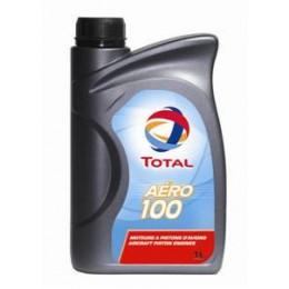 HUILE TOTAL AERO 100 (1L)
