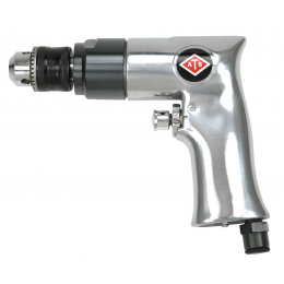 PISTOLET PNEUMATIQUE REVERSIBLE ATS HEAVY DUTY AIR DRILL