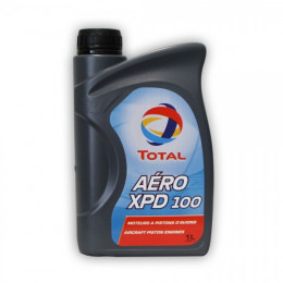 HUILE TOTAL AERO DM 20W60 (1L)