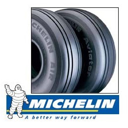 PNEU MICHELIN 5.00-5 6PLY 070-312-0