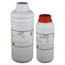 RESINE EPOXY SR1 700 + SD 2805