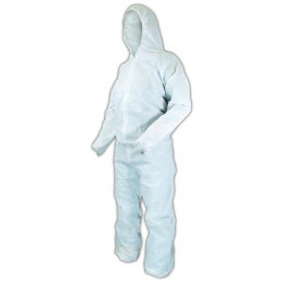 TYVEK SUIT XL