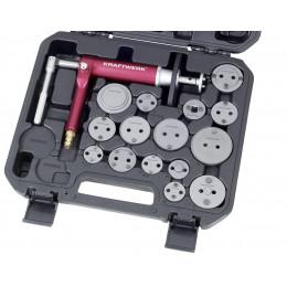 Coffret repousse-pistons pneumatique pour frein Kraftwerk
