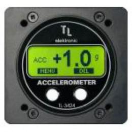 ACCELEROMETER W/ INTERNAL AIRSPEED SENSOR TL-3424 SAS