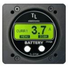 TL VOLT AMP METER TL-2724