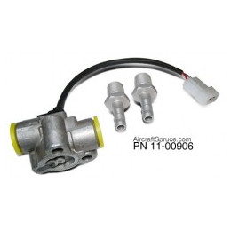 TL METAL HIGH-QUALITY FLOSCAN 201A-6 SENSOR FOR TL 3724