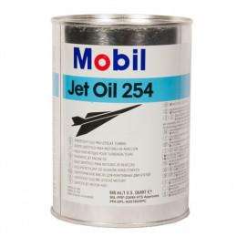 MOBIL JET OIL 254 1QT
