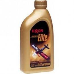 HUILE EXXON ELITE 20W50 (1QT)