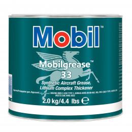 GRAISSE MOBIL 33 2KG