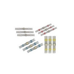 CONNECTEUR AUTO-SOUDEUR ETANCHE  (ASSORTIMENT 20 pcs)
