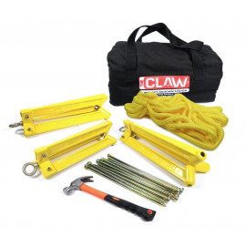 KIT ARRIMAGE AVION THE CLAW C-100