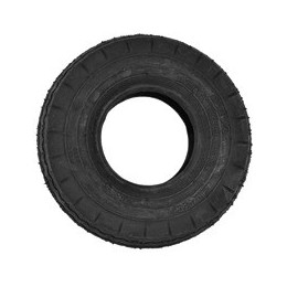 PNEU 10 x 3.50 x 4 McCREARY PNEUMATIC TIRE AD1B2