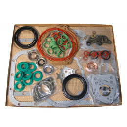 MAJOR OVERHAULED GASKET SET