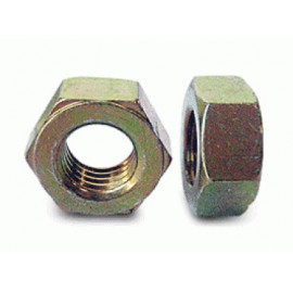 ECROU AN315 FULL HEX NUT