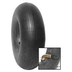 CHAMBRE A AIR LEAKGUARD INNER TUBE 410/350-4 TR87
