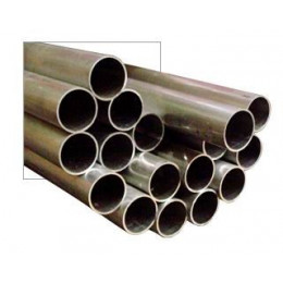 TUBE ALUMINIUM 5052 1/4OD 0.049TH