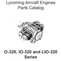 IPC LYCOMING O-320