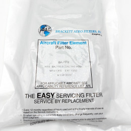 ELEMENT DE FILTRE A AIR BA7112
