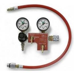 Testeur de pression différentielle de cylindre modèle E2M
