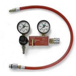 Testeur de pression différentielle  modèle E2A