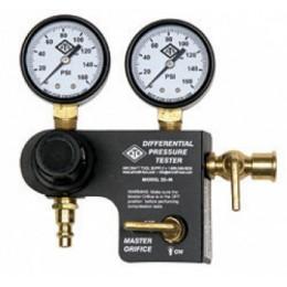 Testeur de pression différentielle de cylindre avec orifice maître 2EM
