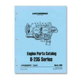 IPC LYCOMING O-235 H2C