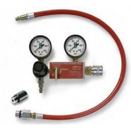 Testeur de pression différentielle de cylindre W/ 12MM