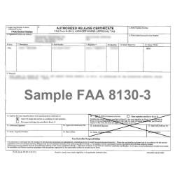 SUP FAA8130