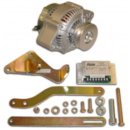 ALTERNATEUR PLANE POWER SAL12-70C HARTZELL GENERATOR CONVERSION KIT