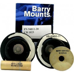 SILENTBLOC BARRY MOUNT 94011-20