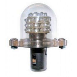 LED ANTI COLLISION BEACON 927 CLEAR 12V