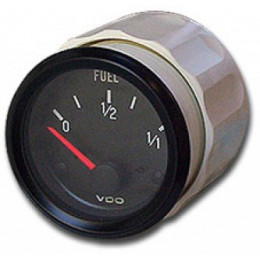 "FUEL LEVEL 2"" VDO 10-180 OHM"