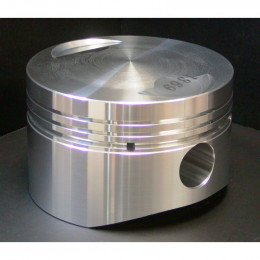 PISTON LYCOMNG - COMPRESSION RATIO 6.75:1 14B23919