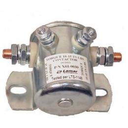 RELAIS INTERMITTENT LAMAR 24V X61-0031