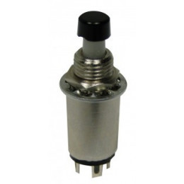 SUB-MINIATURE PUSH BUTTON SWITCH MPA-103F04