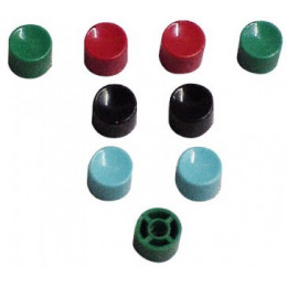 INFINITY SWITCH GREEN COLORED CAP