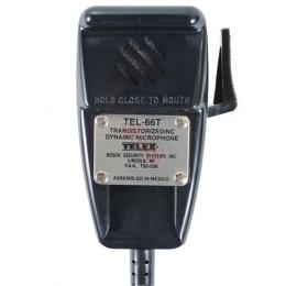 MICROPHONE TELEX 66TRA