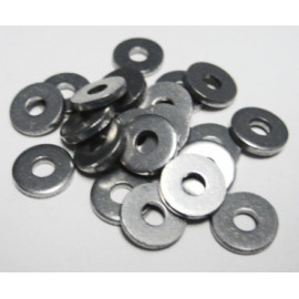 BAFFLE SEAL BACK UP WASHERS
