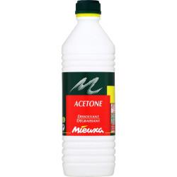 ACETONE MIEUXA 1L
