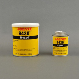 COLLE HYSOL EA-9430 GLUE (2 LB)