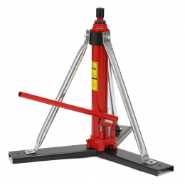 Verrin hydraulique model 324